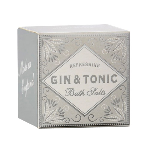 Bath House Gin and Tonic Bath Salts