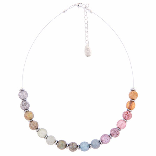 Carrie Elspeth Desire Necklace