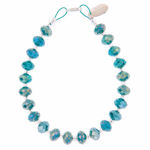 Carrie Elspeth Ultramarine Sparkle Bracelet