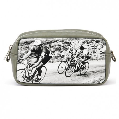 Catseye Washbag - London Cycling