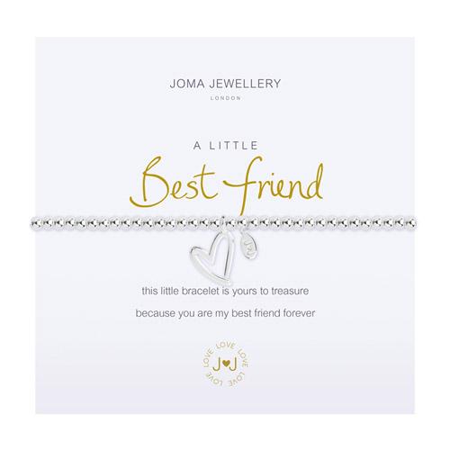 Joma Jewellery A Little Best Friend Bracelet