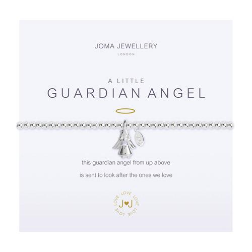 Joma Jewellery A Little Guardian Angel Bracelet
