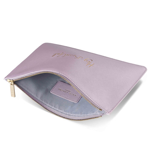 Katie Loxton Hey Beautiful Pouch
