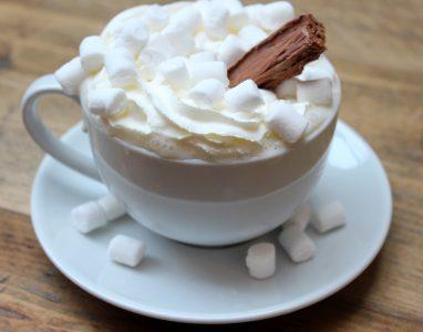 No15 Hot Chocolate