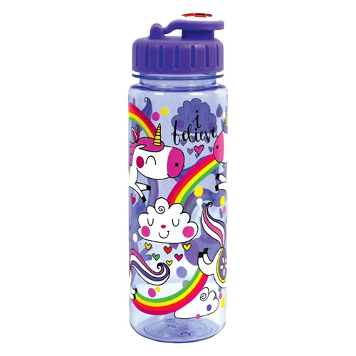 Rachel Ellen Unicorn Water Bottle