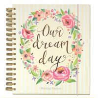 Rachel Ellen Wedding Planner Book