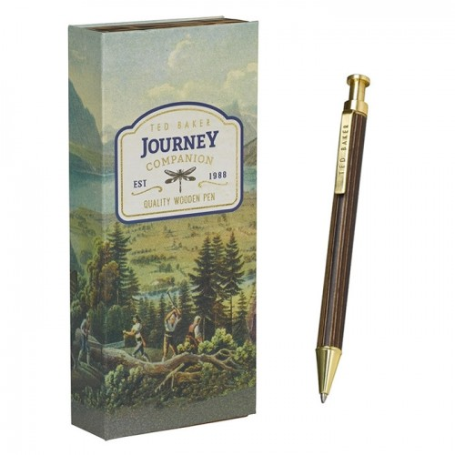 Ted Baker 'Journey' Ball Point Pen