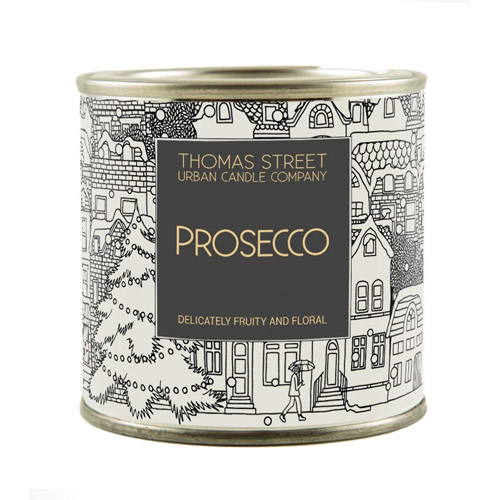 Thomas Street Candles Prosecco