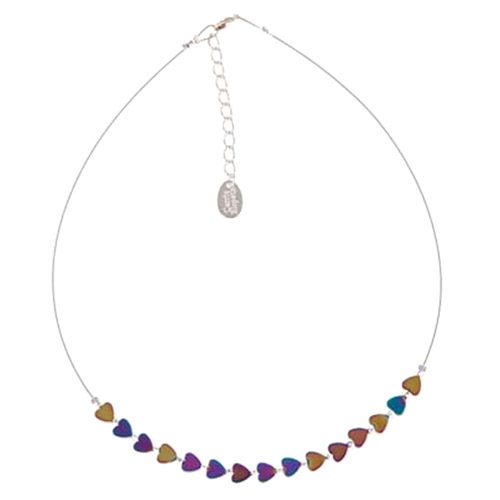 Carrie-Elspeth-Rainbow-Hearts-Haematite-Necklace