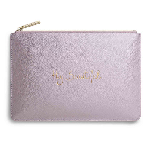 Katie Loxton -Hey-Beautiful-Pouch