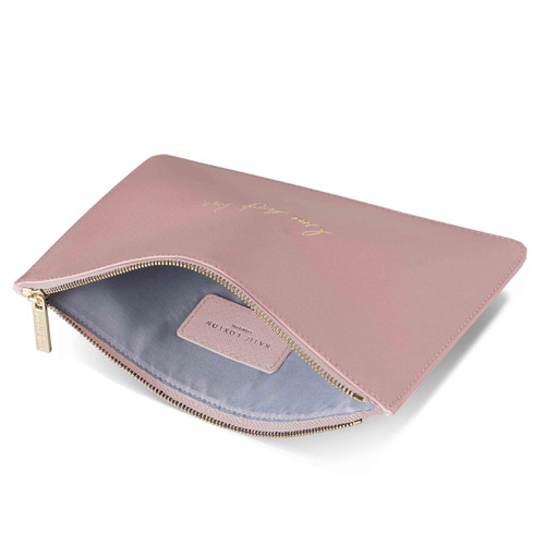 Katie Loxton -Live-Laugh-Love-Pouch