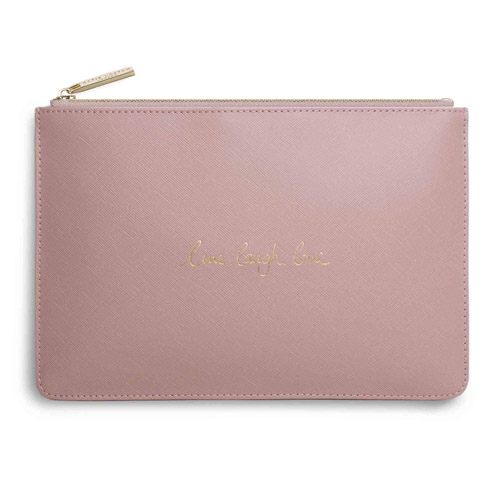 Katie Loxton Live Laugh Love-Pouch