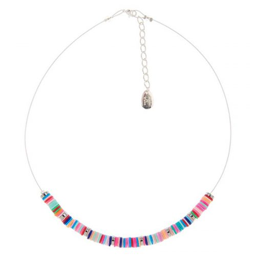 Carrie Elspeth Myriad Necklace