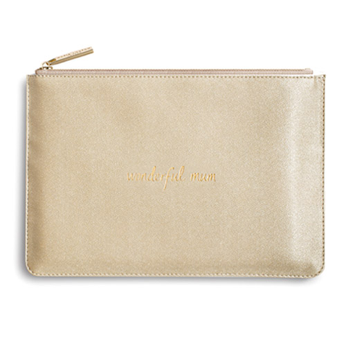 Katie Loxton Wonderful Mum Pouch
